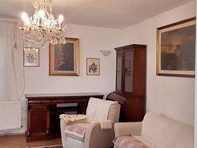 Casa de închiriat 3 camere, în Braşov, zona Braşovul Vechi