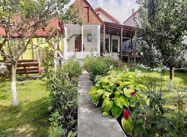 SVN Romania Brasov: Casa Individuala: 1