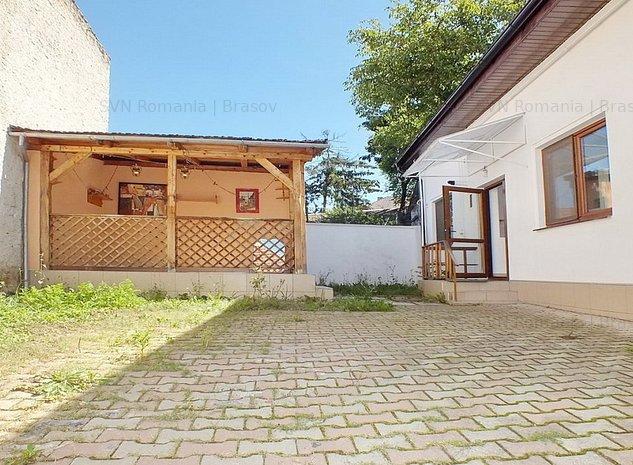 SVN Romania Brasov: Vila Inchiriere Semi: 1