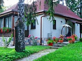Casa de închiriat 3 camere, în Poiana Braşov