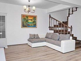 Casa de închiriat 4 camere, în Ghimbav