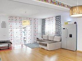Casa de vânzare sau de închiriat 4 camere, în Braşov, zona Stupini