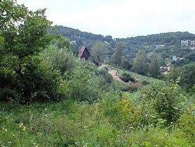 Teren constructii de vânzare, în Braşov, zona Drumul Poienii