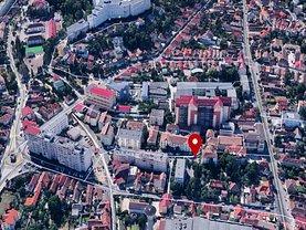 Teren constructii de vânzare sau de închiriat, în Braşov, zona Griviţei