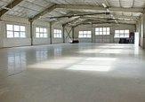 Spaţiu industrial 550 mp, Cristian