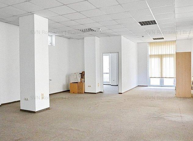 Investitie Cladire birouri: Spatiu birouri