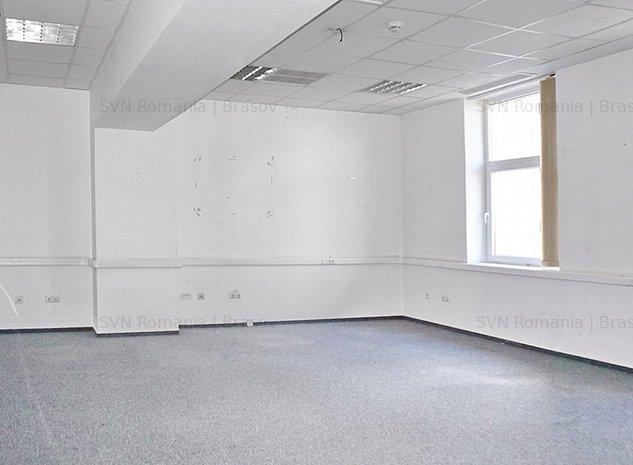 Centrul business al orasului Brasov: OFFICE CALL CENTER SEDIU FIRMA