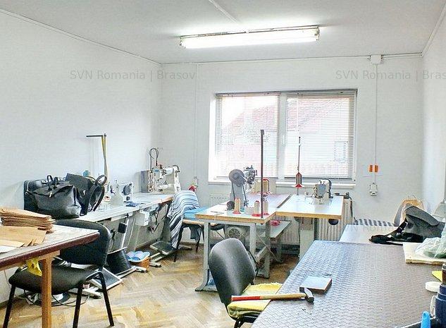 Pretabil pentru activitati office sau m: Spatiu birouri