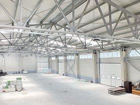 Închiriere spaţiu industrial în Brasov, Craiter