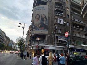 Apartament de vânzare 4 camere, în Bucureşti, zona Magheru