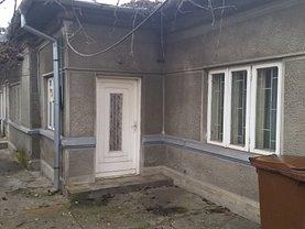 Casa de vânzare 4 camere, în Bucureşti, zona Chitila