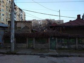 Teren constructii de vânzare, în Bucureşti, zona Giuleşti
