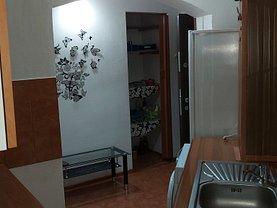 Garsonieră de închiriat, în Focşani, zona Ultracentral