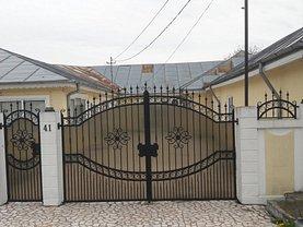 Casa de vânzare 4 camere, în Focşani, zona Exterior Sud