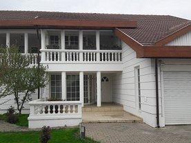 Casa de vânzare 6 camere, în Focşani, zona Exterior Vest