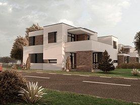 Casa de vânzare 5 camere, în Focşani, zona Nord-Est