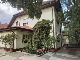 Casa de vânzare 6 camere, în Coteşti