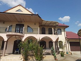 Casa de vânzare 6 camere, în Odobeşti