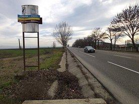 Teren agricol de vânzare, în Itesti