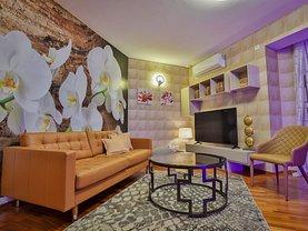 Apartament de închiriat 3 camere, în Bucuresti, zona P-ta Presei Libere