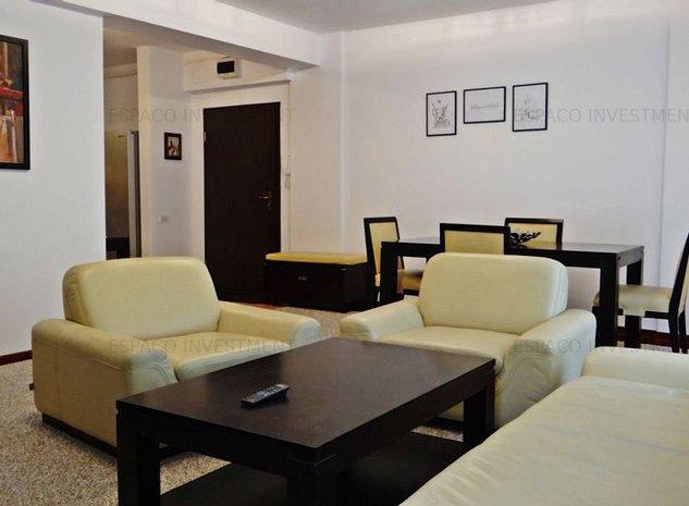 Apartament reper restaurant Beirut - imaginea 1