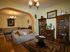 Casa de vânzare sau de închiriat 6 camere, în Bucuresti, zona Tei