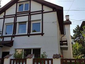 Casa de închiriat 9 camere, în Bucuresti, zona Domenii