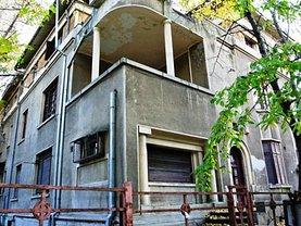 Casa de vânzare 20 camere, în Bucuresti, zona Capitale