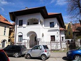 Casa de vânzare 10 camere, în Bucuresti, zona P-ta Romana