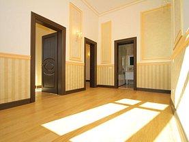 Casa de vânzare sau de închiriat 11 camere, în Bucuresti, zona Dorobanti