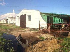 Teren agricol de vânzare în Sfantu Gheorghe, Central