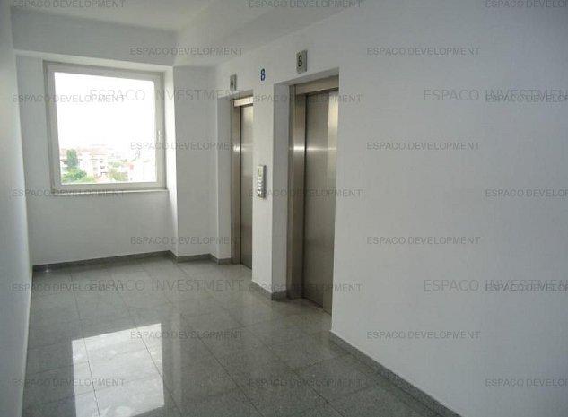 Inchiriere spatii birouri, zona Piata Victoriei, 780 mp - imaginea 1