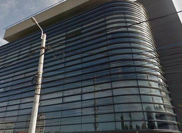 Inchirieri spatiu birouri 60 mp - 90 mp Barbu Vacarescu - imaginea 1