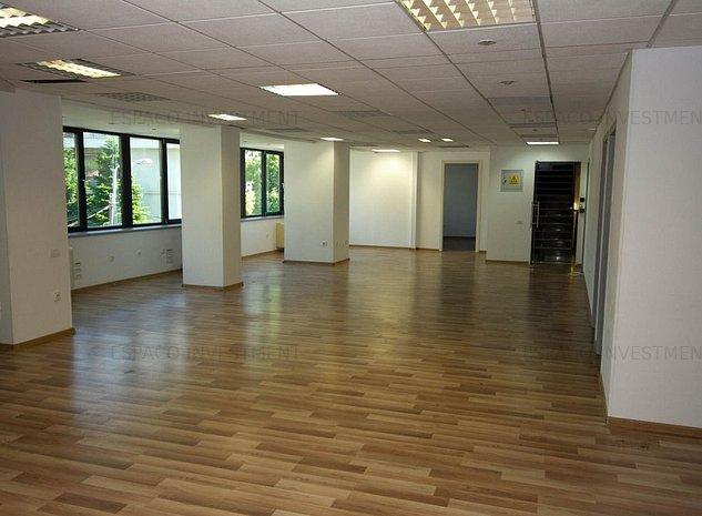 Inchiriere spatiu birouri Nordului - Herastrau - imaginea 1