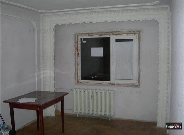 Apartament 2 camere zona Brailei , parter , 50mp , posibilitate extindere - imaginea 1