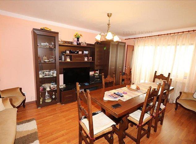 Apartament 4 camere zona Brailei - imaginea 1