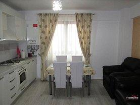 Apartament de închiriat 2 camere, în Focsani, zona Brailei