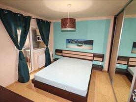 Apartament de închiriat 2 camere, în Focsani, zona Central