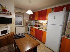 Apartament de vânzare 3 camere în Focsani, Central