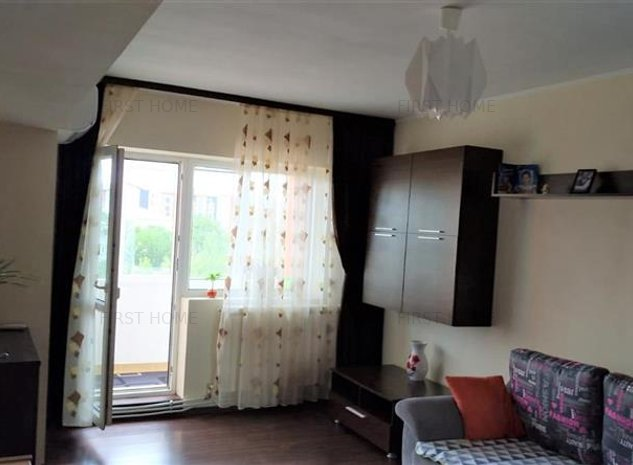 Apartament 2 camere, etaj 4, mobilat si utilat - imaginea 1