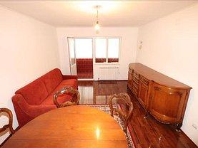 Apartament de închiriat 4 camere în Focsani, Gara