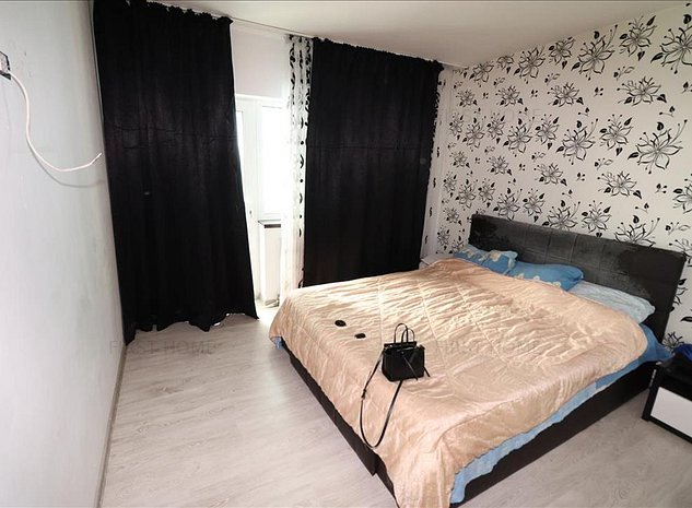 Apartament 3 camere, zona Kaufland - Brailei, de vanzare - imaginea 1