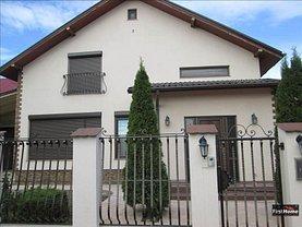 Casa de vânzare 5 camere, în Petreşti, zona Central