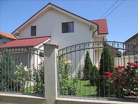Casa de vânzare 5 camere, în Focşani, zona Exterior Vest