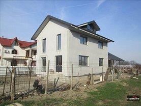 Casa de vânzare 4 camere, în Milcovul, zona Central
