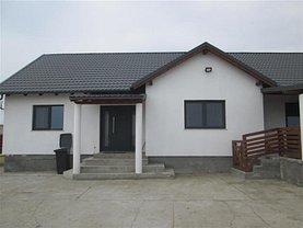 Casa de vânzare 4 camere, în Focşani, zona Exterior Nord