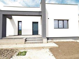 Casa de vânzare 3 camere, în Focşani, zona Exterior Vest