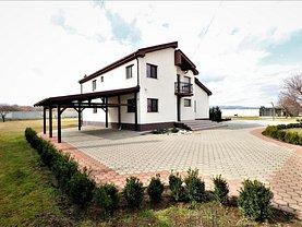 Casa de vânzare 5 camere, în Budeşti, zona Central