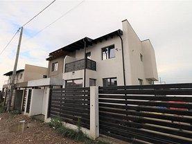 Casa de vânzare 4 camere, în Focşani, zona Exterior Vest