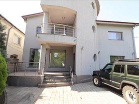 Casa de vânzare 5 camere, în Goleşti, zona Central